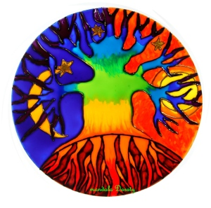 duch drzewa N1